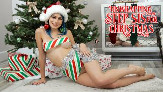 Unwrapping Step Sis For Christmas – S12:E5